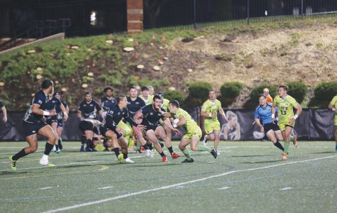 Rugby game to honor teammate raises funds for cancer research