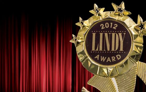 Students let down at Lindy awards