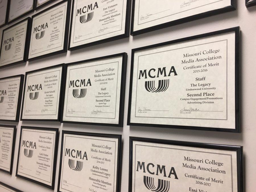 Lindenwood+student+publications+have+won+19+MCMA+awards+in+the+last+two+years.