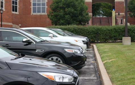Lindenwood eliminates parking fees