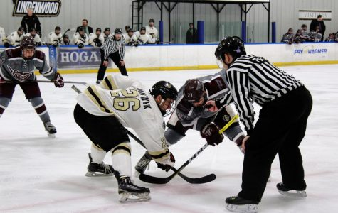 New ice center may be in future for Lindenwood hockey