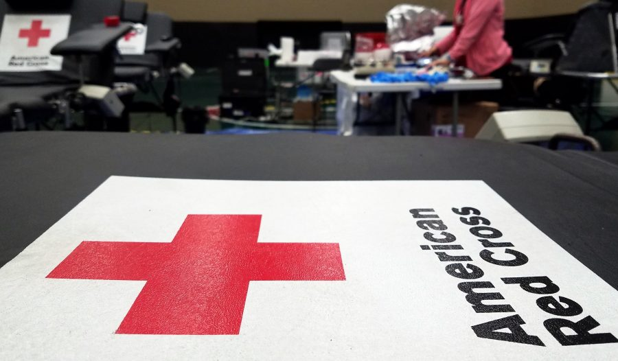 Blood+drive+continues+on+campus%3B+donations+will+help+hurricane+victims
