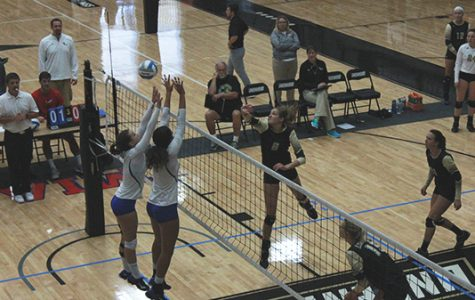 Volleyball opens season with new coaching staff