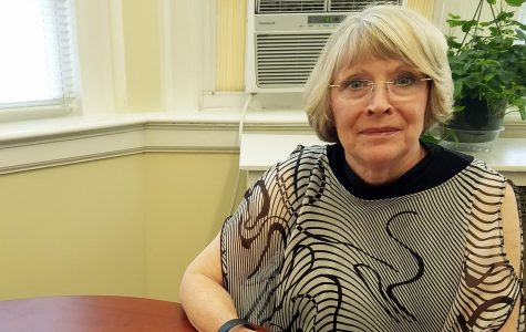 New interim dean of education aims for student success