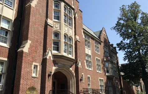 Lindenwood's gifted and talented education program was ranked 11 in the country by OnlineMasters, a website that ranks master's degree programs.File Photo by Megan Courtney