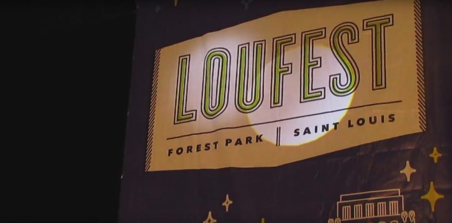 Logic Sytems Sound and Lighting, the contractor hired to produce sound for LouFest, is suing the festival for a