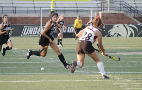 Women's field hockey wins season opener, gears up for game Sunday