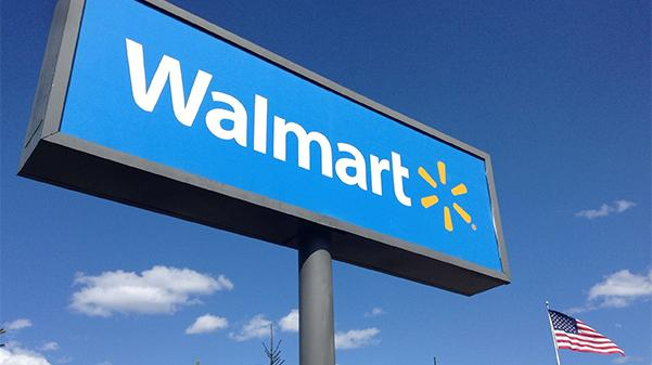 Wal-Mart is among many brands in the United States that have been accused of fast fashion.  Photo from Wikimedia Commons