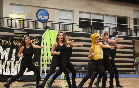 DZ takes home fourth consecutive lip sync win
