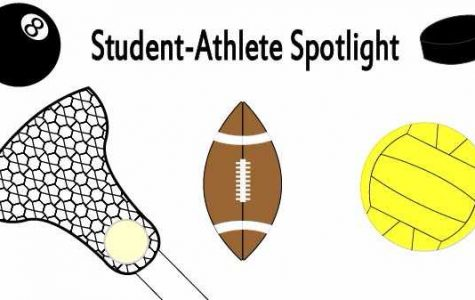 Student-Athlete Spotlight