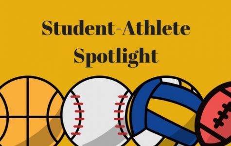 Student-Athlete Spotlight