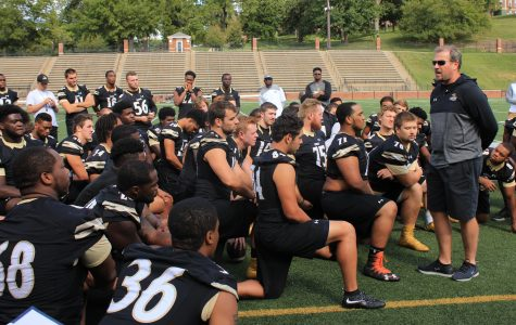 Lindenwood football faces Emporia State in Homecoming game