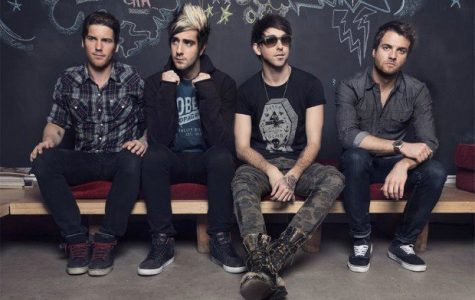 All Time Low released the video for