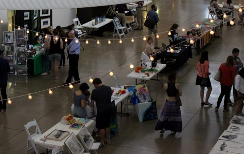 Lindenwood artists to sell work at Art Bazaar