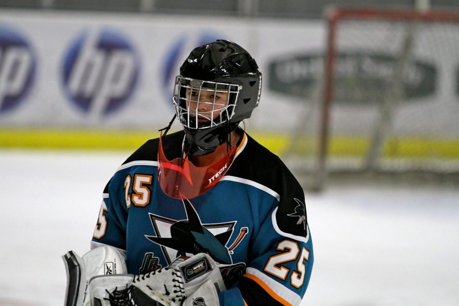 Although Starbeck now calls the turf home, she got her start goalkeeping for the San Jose Girls Jr. Sharks team where she later placed second in the national championship with her team. Photo from Skylar Starbeck.