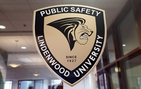 Lindenwood University Public Safety is located on the fourth floor of the Spellmann Center and they can be contacted at (636) 949-4911.