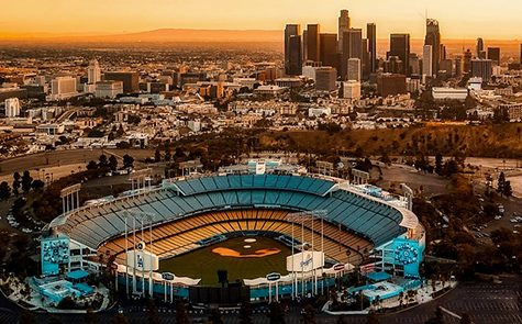 The final game for this year's World Series between the Los Angeles Dodgers and the Houston Astros is tonight at Dodger Stadium in Los Angeles, California.  <br> Photo from pixabay. </br>