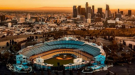 The final game for this year's World Series between the Los Angeles Dodgers and the Houston Astros is tonight at Dodger Stadium in Los Angeles, California.   Photo from pixabay.