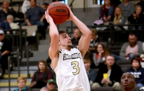 Lindenwood men's basketball nearly upsets Division I opponent Marquette University