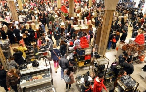 Opinion: Black Friday isn't worth the cost