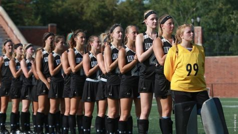 Women's field hockey wins season opener, gears up for game Sunday