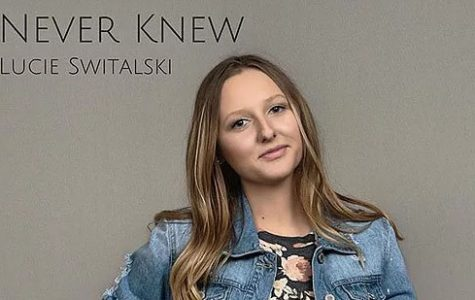 Lindenwood student Lucie Switalski's first single release: