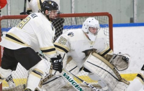 Lindenwood hockey sweeps Missouri State