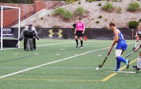 Field hockey goes 2-1 on the road, bringing their record to 7-2