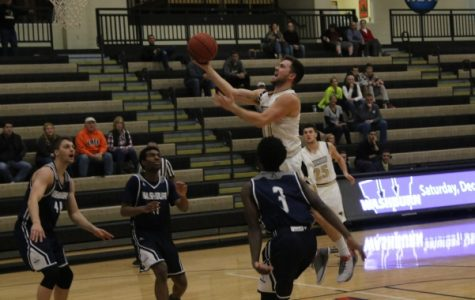 Pohlman scores career-high 16 points, but Lions fall to Washburn 76-74