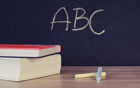For many freshman students, the Like No Other class feels a lot like relearning the ABC's: unnecessary. <br> Photo from pexels.com