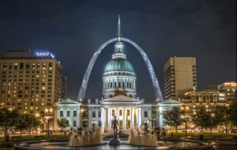 Opinion: St. Louis has more to offer than bullets