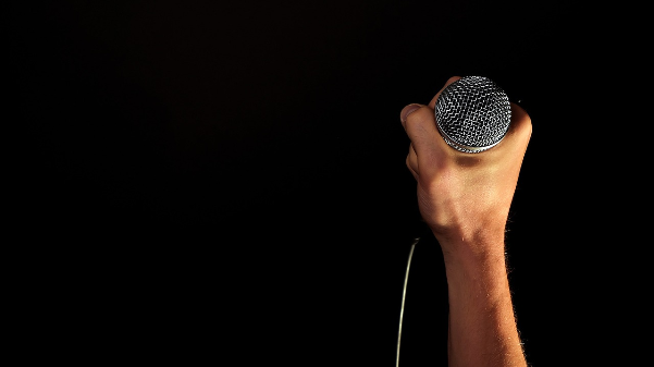 Performances at Lindenwood University this week include a comedy show by Jon Fisher and a country music concert featuring Wynonna & The Big Noise.   Photo from Pixabay.com
