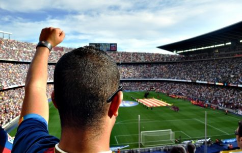 Many Americans feel that they can be fans of any sports team in the nation. However, this makes bandwagon fandom run rampant and should be criminalized. <br> Photo from pexels.com