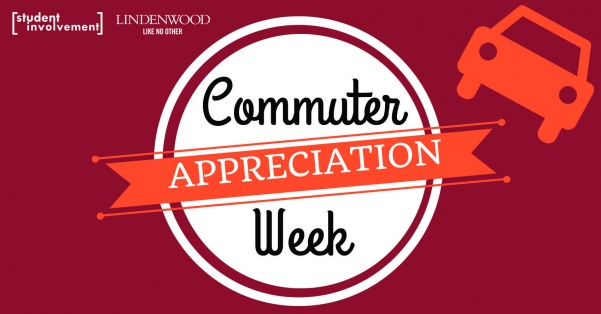 Monday, Feb. 26 - Thursday, Mar. 1 will be the first annual Commuter Student Appreciation Week. There have been other events in the past for commuters, but this is the first time a week has been held. Rachel Tolliver, coordinator of student involvement, said that with a full week of events, they are able to reach more students who might not always be on campus.  Graphic provided by the Office of Student Involvement