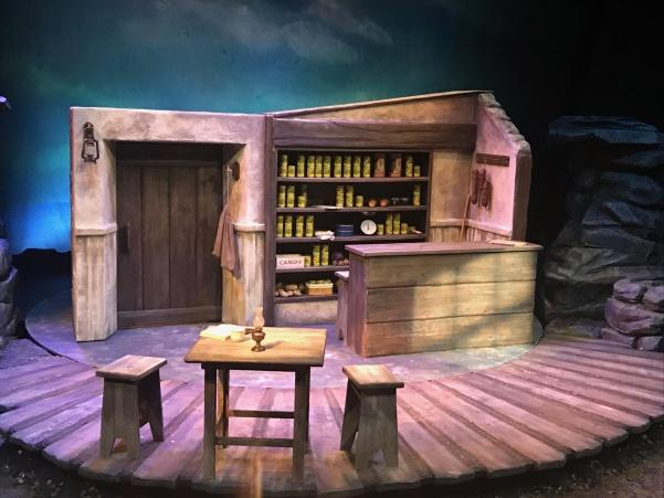 %22The+Cripple+of+Inishmaan%22+set+is+on+a+turntable%2C+which+is+something+that+was+built+for+another+production+called+%22Next+to+Normal.%22+William+Spaeth%2C+set+builder+and+acting+major%2C+said+that+building+a+set+can+take+anywhere+from+four+to+five+weeks.++Photo+by+Megan+Courtney