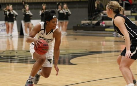 Second-half struggles lead to Lions loss against Central Missouri