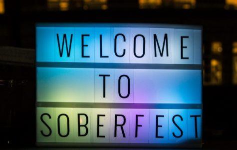 Phi Delta Theta's Soberfest: mocktails, glow party, DJ