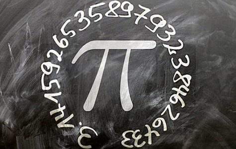 Pi Day is celebrated on March 14. Since that falls during spring break, the Mathematics Club is giving out free food on March 8 to celebrate.  <br> Photo from Pixabay.com. </br>