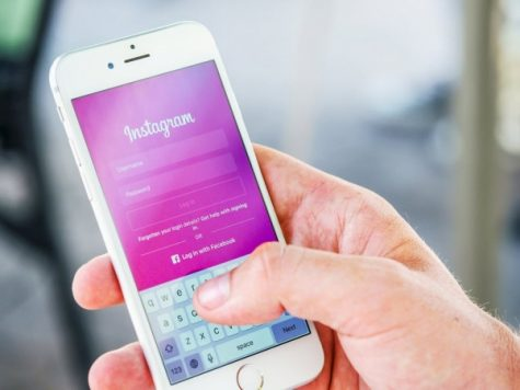Instagram was one of the three social media platforms that suffered an outage on Monday. Photo from pexels.com