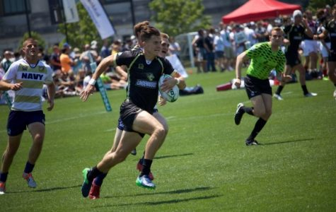 Lindenwood alumnus signs with professional rugby club