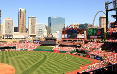 Lindenwood Student Involvement is hosting a student night at Busch Stadium on Tuesday, April 10.  <br> Photo from Pixabay.com.</br>