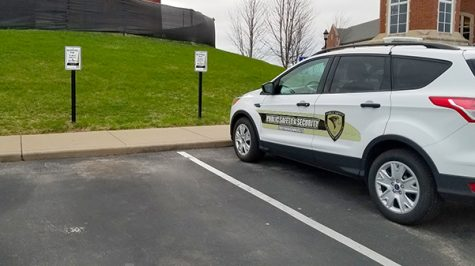 Lindenwood enforces zero tolerance policy as students violate alcohol and visitation guidelines