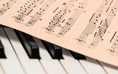 Music faculty to put on recital