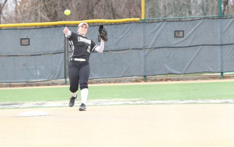 Hanna Porter homers twice in series loss against Northeastern State