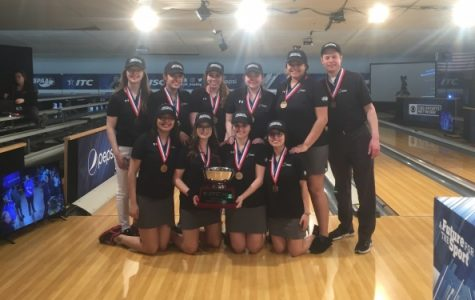 Lindenwood's bowling championship match to air on CBS Sports