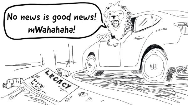 No news is good news