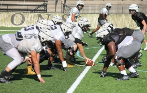 Lindenwood football hopes to 'overcome demons' in 2018 season