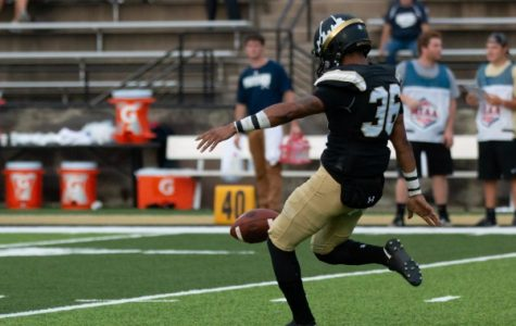 Football falls to Washburn in season opener