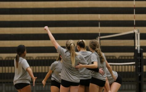 Women's volleyball to start MIAA conference action this weekend