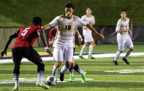 Men's soccer loses to Maryville in second straight shutout